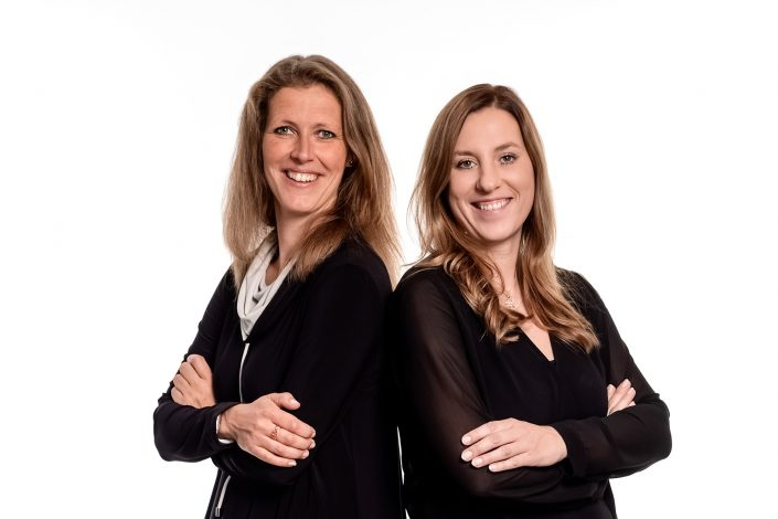 Anne Köhler und Stefanie Peters von der Rechtsanwaltskanzlei Köhler sind spezialisiert auf Datenschutz und Arbeitsrecht für Unternehmen, insbesondere Arztpraxen.