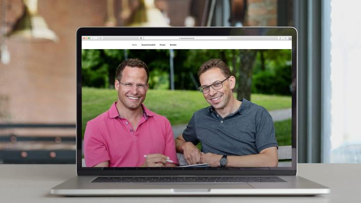 Die Manager suchten nach einem Unternehmen, das noch keinen Nachfolger gefunden hat. Die Kampagne war erfolgreich. Sie übernahmen die Printum Technology GmbH.